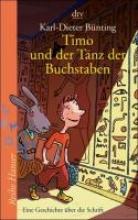 Bünting, Karl-Dieter Timo und der Tanz der Buchstaben