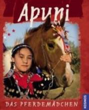 Kärcher, Gabriele Apuni, das Pferdemädchen