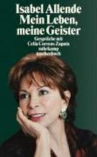 Allende, Isabel Mein Leben, meine Geister