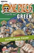 Oda, Eiichiro One Piece: Green