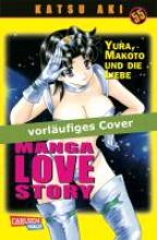 Aki, Katsu Manga Love Story 55