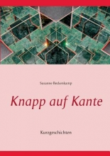 Beckenkamp, Susanne Knapp auf Kante