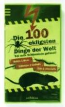 Löwenberg, Ute Die 100 ekligsten Dinge der Welt