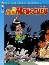 Seron, Pierre Die Minimenschen Maxiausgabe 13