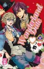Takagi, Ryo Wonderland Date