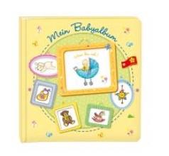 Kiefmann, Elisabeth Miniwelt: Mein Babyalbum