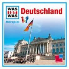 Haderer, Kurt Was ist was H�rspiel-CD: Deutschland