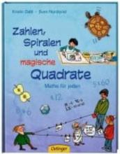 Dahl, Kristin Zahlen, Spiralen und magische Quadrate