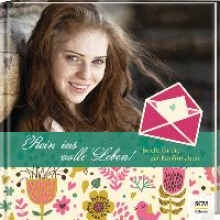 Thorn, Hella Rein ins volle Leben! - Für Mädchen