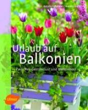 Faßmann, Natalie Urlaub auf Balkonien