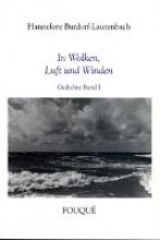 Burdorf-Lauterbach, Hannelore In Wolken, Luft und Winden