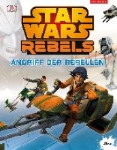 Star Wars Rebels(TM) Angriff der Rebellen