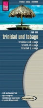 , Trinidad und Tobago 1 : 150 000