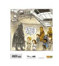 Brown, Jeffrey Star Wars - Darth Vader und Freunde