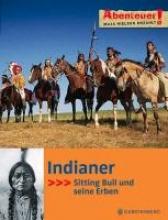 Nielsen, Maja Indianer