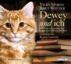 Myron, Vicki Dewey und ich
