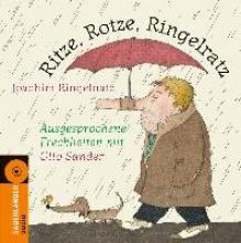 Ringelnatz, Joachim Ritze, Rotze, Ringelratz
