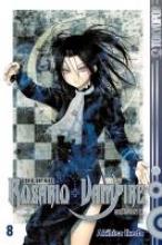 Ikeda, Akihisa Rosario + Vampire Season II 08