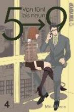 Aihara, Miki Von fnf bis neun 04