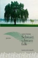 Gentner, Laura Schwarz, schwarz, falle