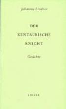 Lindner, Johannes Gedichte