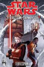 Miller, John Jackson Star Wars Comics 75