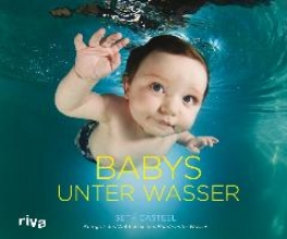 Casteel, Seth Babys unter Wasser