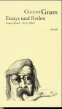 Grass, Günter Werkausgabe 14 Essays und Reden 1