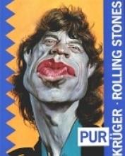 Krüger, Sebastian Rolling Stones