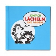 sheepworld Buch