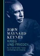 Keynes, John Maynard Krieg und Frieden