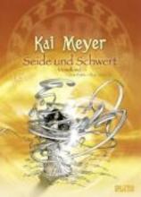 Meyer, Kai Das Wolkenvolk 02 - Seide und Schwert