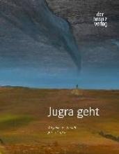 Hirsch, Angelika B. Jugra geht