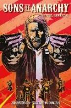 Brisson, Ed Sons of Anarchy 02 (Comic zur TV-Serie)