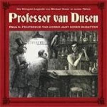 Professor van Dusen 04: Professor van Dusen jagt einen Schatten