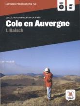 Colo en Auvergne. Lecture + CD