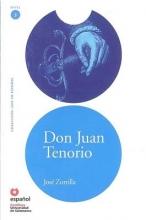 Zorilla, Josbe Don Juan Tenorio [With CD (Audio)]