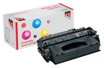 , Tonercartridge Quantore HP Q5949A 49A zwart