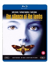The Silence Of The Lambs Blu-Ray /