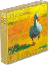 , Theo Onnes - Witte eend