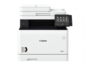 , Multifunctional Canon I-Sensys MF746CX