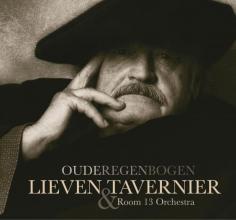 , Lieven Tavernier - Oude regenbogen(cd)