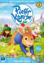 Pieter Konijn - deel 1