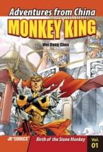 Chen, Wei Dong Monkey King, Volume 1