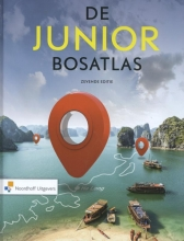 , De Junior Bosatlas