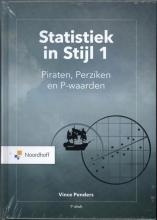 Vince Penders , Statistiek in Stijl 1