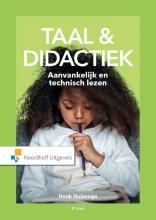 Henk Huizenga , Aanvankelijk en technisch lezen