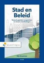 Elly  Straatman Stad en Beleid