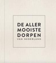 Quinten Lange , De allermooiste dorpen van Nederland, luxe editie