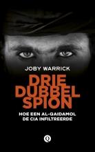 Joby  Warrick Driedubbelspion